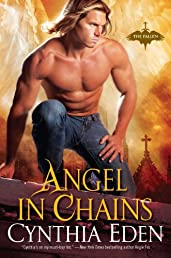Angel In Chains (The Fallen)