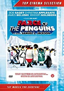 Farce of the penguins samuel l jackson for Farcical movies