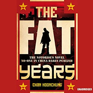 The Fat Years Audiobook