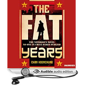 The Fat Years (Unabridged)