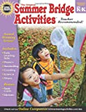 Summer Bridge Activities, Grades PK - K: NONE