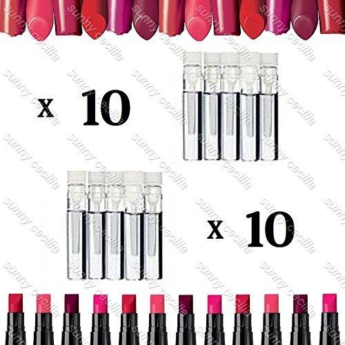 avon-mixed-proben-10-x-mini-lippenstift-10-x-damen-parfum-duft-junggesellinnenabschied