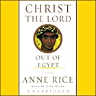 The Young Messiah (Movie tie-in) (Originally Published as Christ the Lord: Out of Egypt) - A Novel Hörbuch von Anne Rice Gesprochen von: Josh Heine