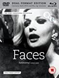 Faces (The John Cassavetes Collection) (DVD & Blu-ray) [1968]