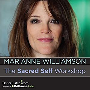 The Sacred Self Workshop Lecture