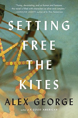 Book Cover: Setting Free the Kites
