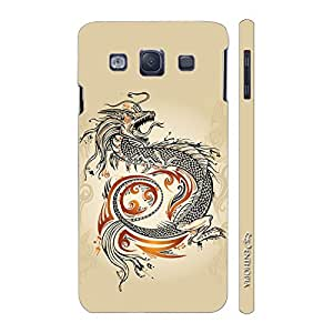 Enthopia Designer Hardshell Case Chinese Dragon Back Cover for Samsung Galaxy S3 Neo