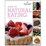 Back to Natural Eating recipes by Emily Janeby Emily Jane Whiteley