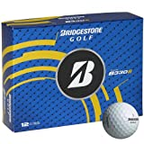 Bridgestone Tour B330 S Golf Balls (12 Balls) 2014