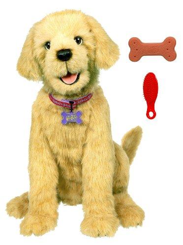 Fur Real Biscuit  My Lovin Pup