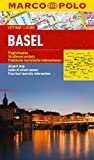 img - for Basel Marco Polo City Map: 1:15K (Switzerland) book / textbook / text book