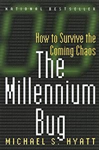 "Cover of ""The Millennium Bug"""