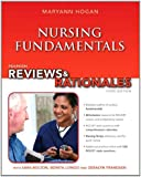 "Pearson Reviews & Rationales: Nursing Fundamentals with ""Nursing Reviews & Rationales"" (3rd Edition)"