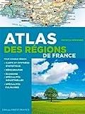 echange, troc Patrick Mérienne, Merienne/Merienne - Atlas des Regions de France