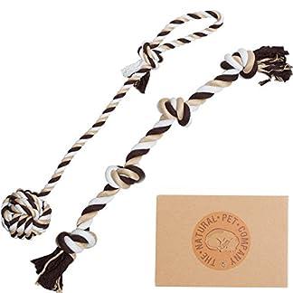 Tug-of-War Dog Rope Toys