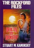 Devil on My Doorstep (Rockford Files) (0312864442) by Kaminsky, Stuart M.