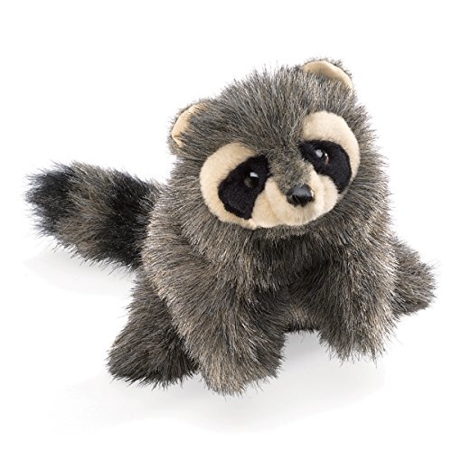 Folkmanis-Baby-Raccoon-Hand-Puppet