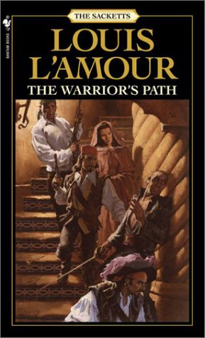 Image for The Warrior's Path: The Sacketts (Sacketts)