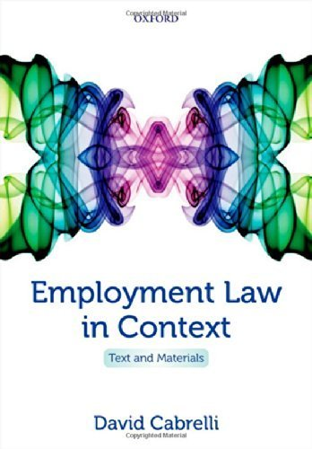 employment-law-in-context-text-and-materials-pap-psc-edition-by-cabrelli-david-2014-paperback