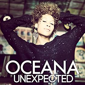 Oceana - Unexpected (MooshNazz Remix)