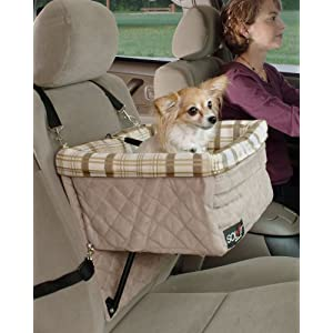 Doggie Car Seat For Small Dogs
