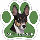 E&S Pets 13125-92 Dog Car Magnet