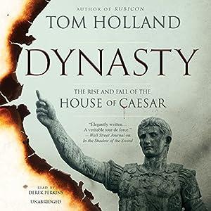 Dynasty Hörbuch