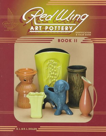 Collectors Guide to Camark Pottery: Identification & Values