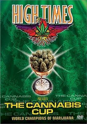 Cannabis Cup [DVD] [Region 1] [US Import] [NTSC]