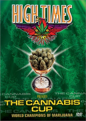 High Times Presents The Cannabis Cup