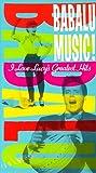 echange, troc  - Babalu Music: I Love Lucy Hits [VHS] [Import USA]