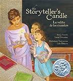 The Storyteller's Candle: La velita de los cuentos (English and Spanish Edition)