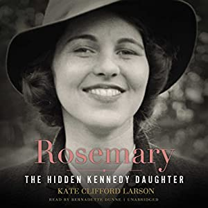 Rosemary Audiobook