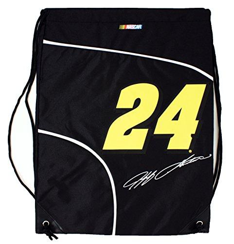 Jeff Gordon #24 Dupont Cinch Bag (Jeff Gordon Gear compare prices)