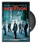 Inception [DVD] [2010] [Region 1] [US Import] [NTSC]
