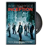 NEW Inception (DVD)by Leonardo DiCaprio