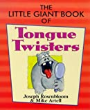 The Little Giant Book of Tongue Twisters (Little Giant Books)