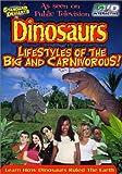 echange, troc Standard Deviants TV - Dinosaurs - Big & Carnivorous [Import USA Zone 1]