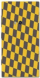 Timpax protective Armor Hard Bumper Back Case Cover. Multicolor printed on 3 Dimensional case with latest & finest graphic design art. Compatible with Nokia Lumia 920 Design No : TDZ-22126