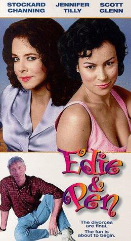 Edie & Pen [VHS]