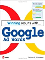 Winning Results with Google AdWords,