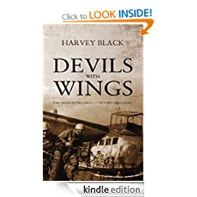 Devils with Wings - The Green Devils assault on Fort Eben Emael