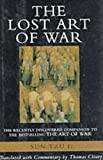 img - for The Lost Art of War book / textbook / text book