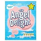 Angel Delight No Added Sugar Strawberry 47g