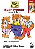 echange, troc Look & Learn: Bear Friends - Learn to Read [Import anglais]