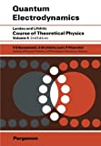 img - for Quantum Electrodynamics (Course of Theoretical Physics, Vol. 4) (Volume 4) book / textbook / text book