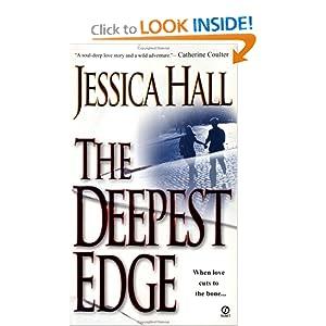 The Deepest Edge Jessica Hall