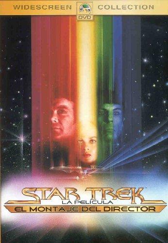 Star Trek: La Película (El Montaje del Director)