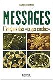 """echange, troc Michaël Hesemann - Messages : L'Enigme des """"crops circles"""""""