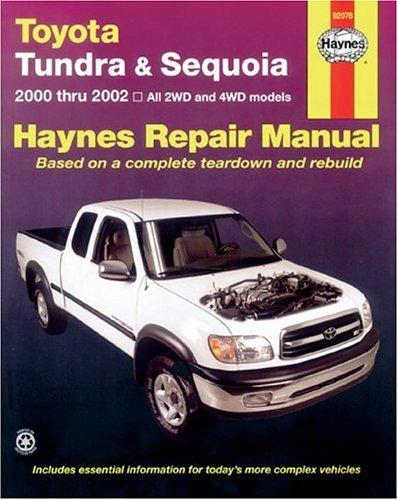 toyota-tundra-and-sequoia-automotive-repair-manual-2000-2002-haynes-automotive-repair-manuals